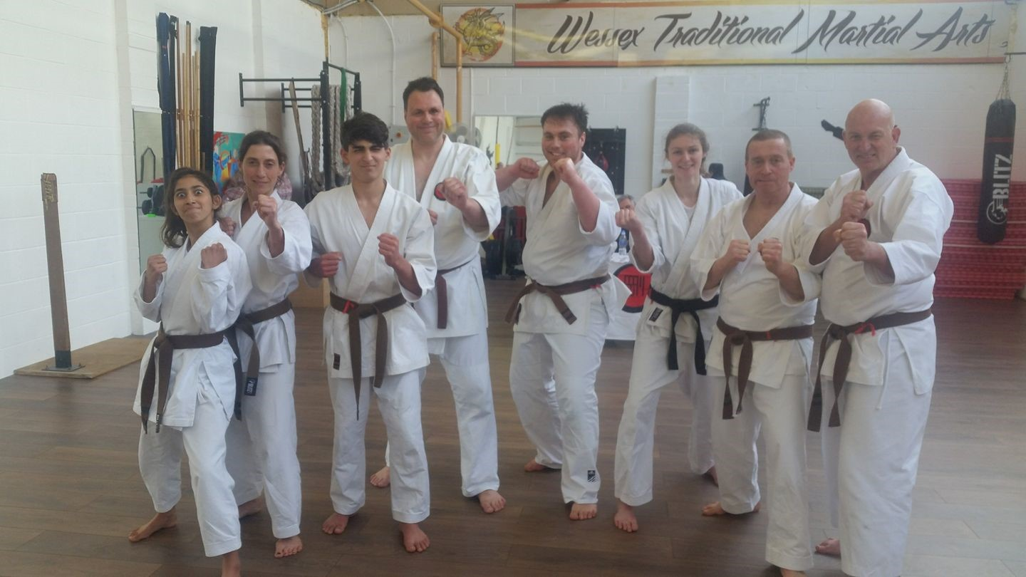 BlackBeltGrading