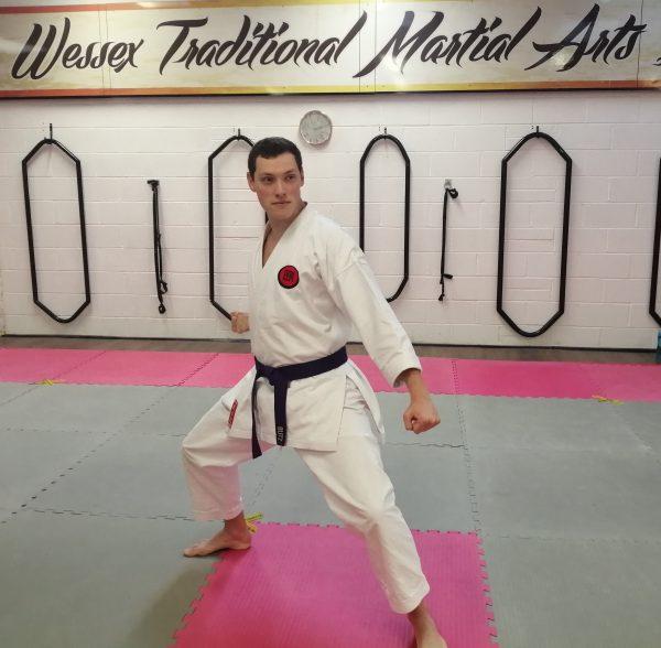 Karate Student Gi- adult (Silver)