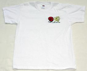 WKA T-Shirts – Adult